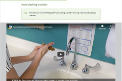 Hand Hygiene 9