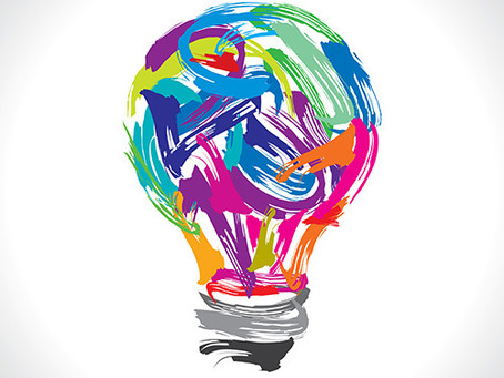 Creativity Series - Creative Thinking