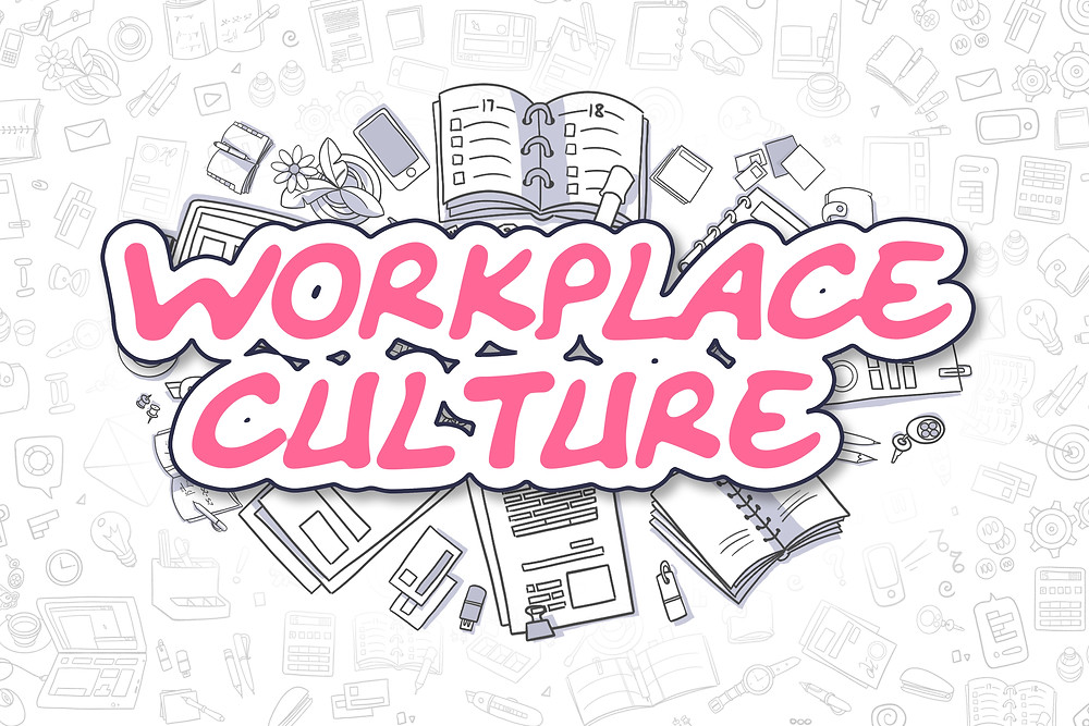 Redesigning Workplace Culture