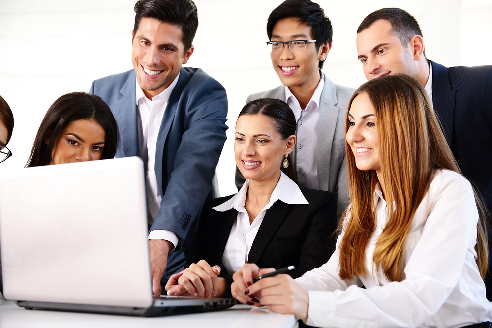 Building Effective Working Relationships