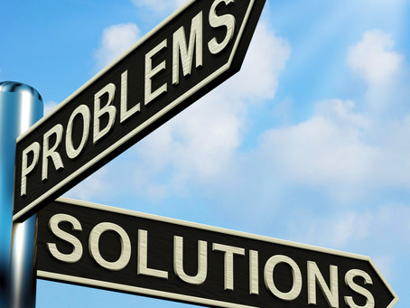 Finding Your Solutions Focus