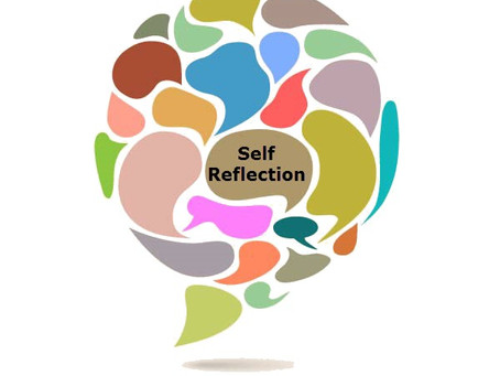 Reflective Practices