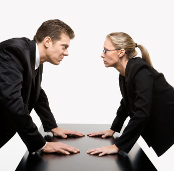 Conflict in the Workplace and How to Manage it!