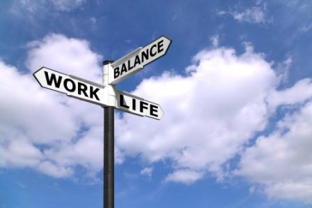 Flexible Work Options in Demand