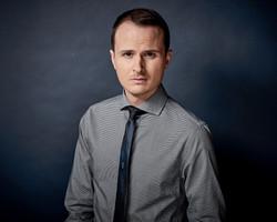 Mark DeNicola - Headshot