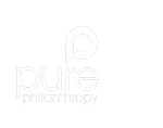 Pure Philanthropy Logo