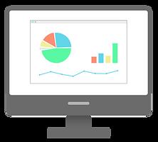 Analytics on Screen