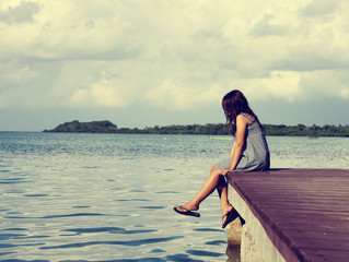 6 Things We Need To Stop Telling Ourselves & Believing