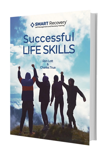 Successful Life Skills - 3d Book Cover.p