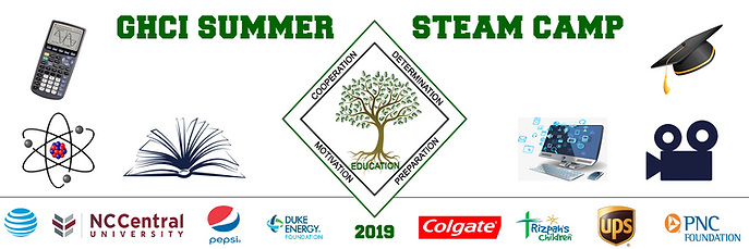 2019 GHCI STEAM Camp Banner Draft.png