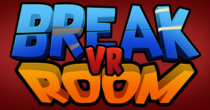 Break Room VR Logo