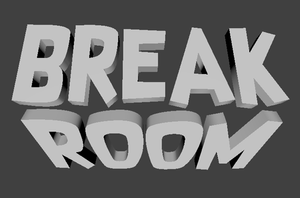 Break Room VR Logo Preview