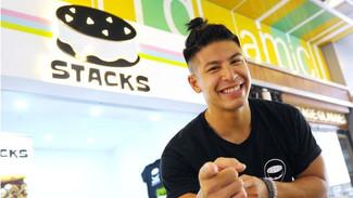 Zero to Hero: Stacks Ice-cream Owner Alan Wan