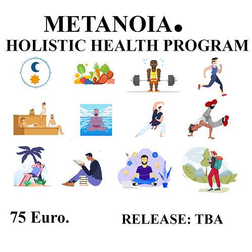 Holistic Health Program