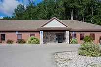 Osceola Branch Office - Reed City