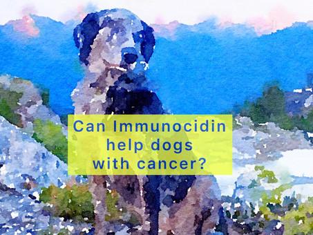 Immunocidin  - a powerful immune system booster