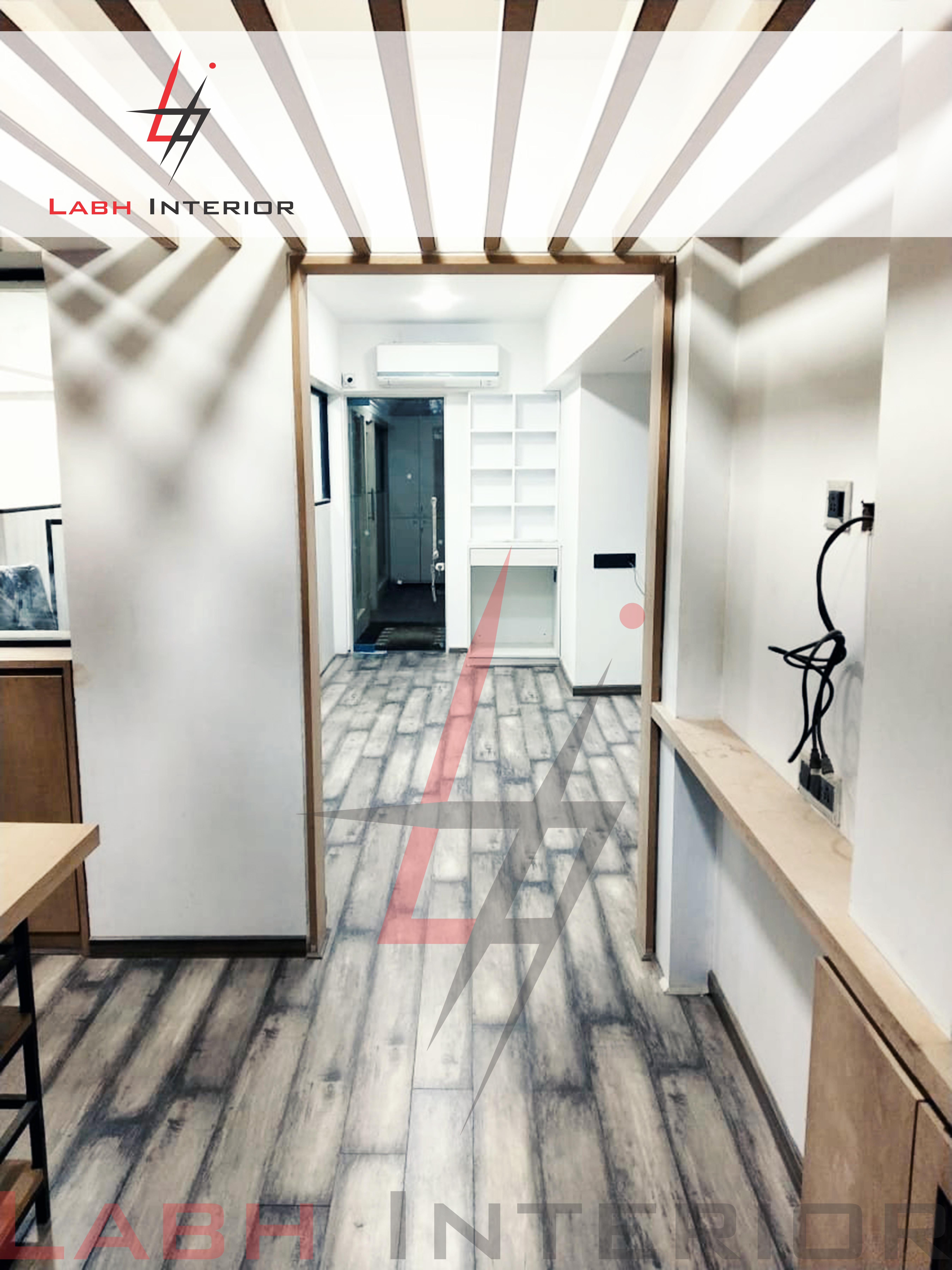 office cabin interior design
