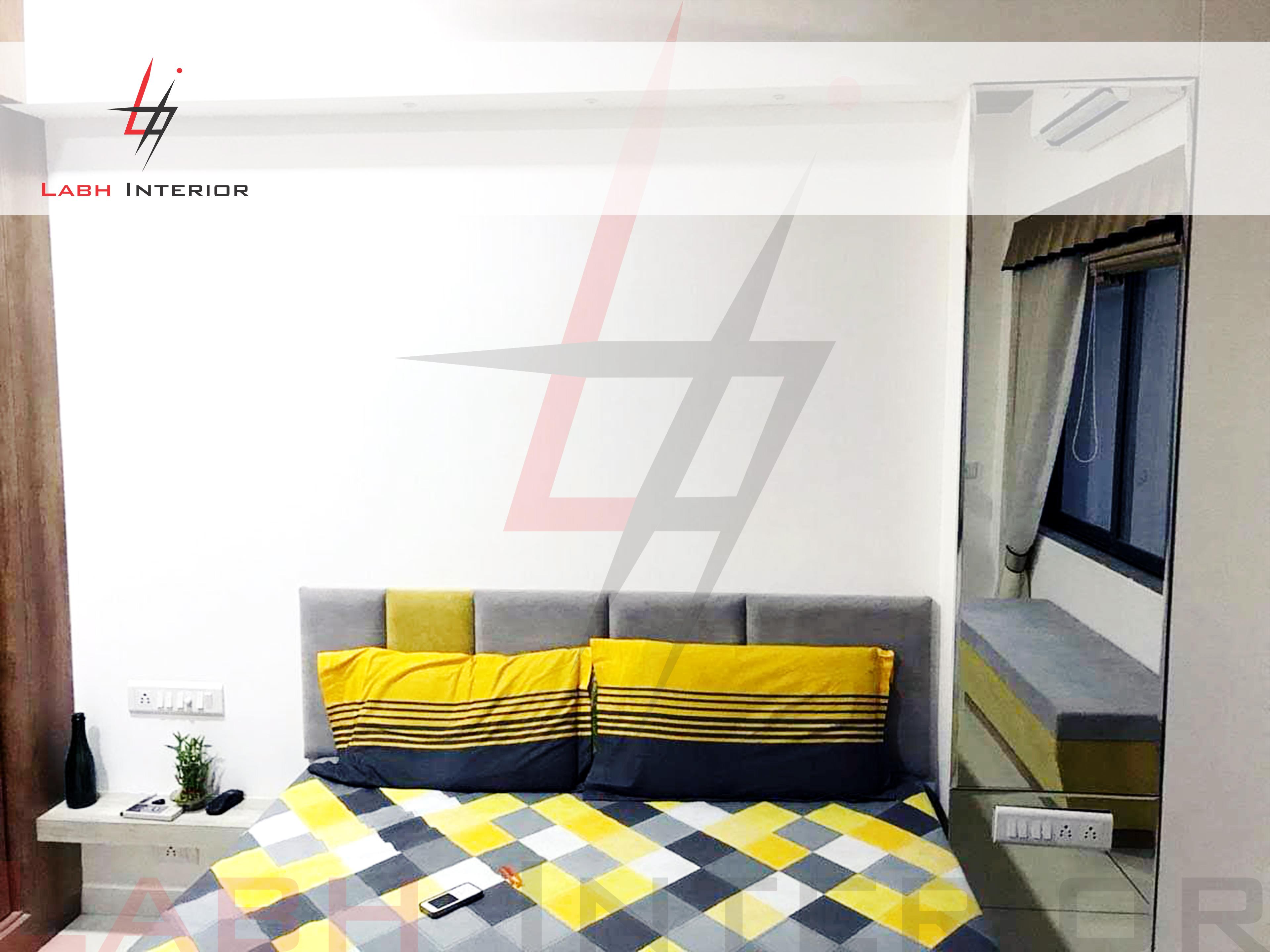 Bed Room design
