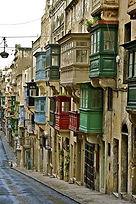 La Valletta: l'eredità dei Cavalieri