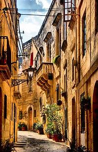 La ciudad invencible y el gran puerto de Malta