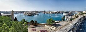 La Valletta e Mdina: le città fortezza di Malta