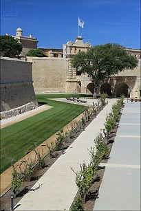 La Valeta y Mdina: ciudades fortaleza de Malta