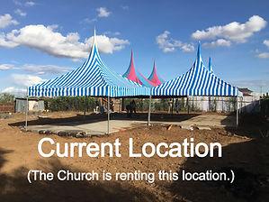 New Location for the Nairobi Outreach Ba