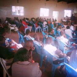 2016 IBOM Kenya Youth Camp - 3