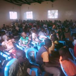 2016 IBOM Youth Camp -1