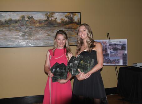 For Immediate Release: PKsurroundings Receives 5 Cornerstone Awards