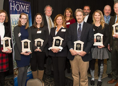 NH Home Excellence in Design Awards 2017!