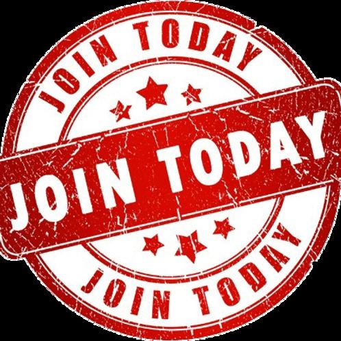 GCFCA Annual Membership
