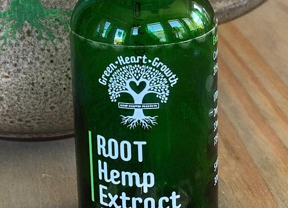 ROOT 5100 Mg Broad Spectrum Hemp Extract CBD Oil
