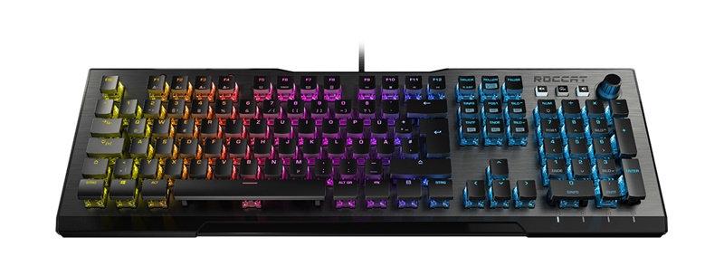 ROCCAT Vulcan 100 AIMO Gaming Tastatur