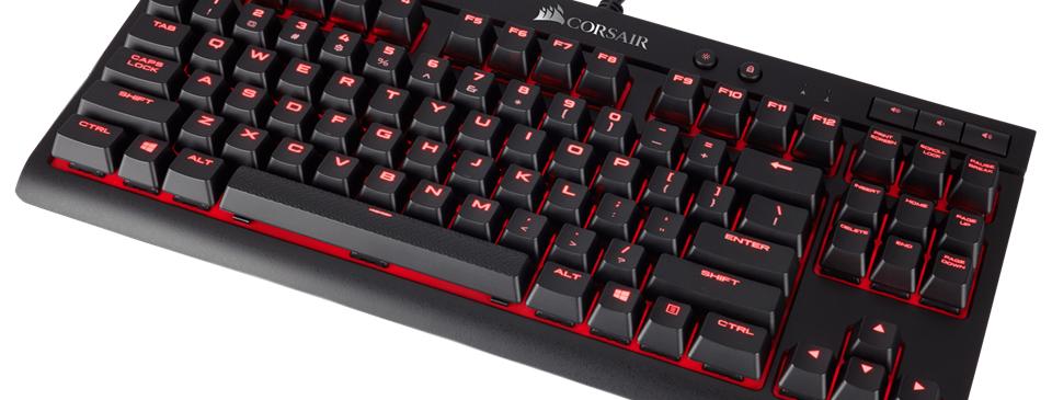 Corsair Gaming K63 Tastatur