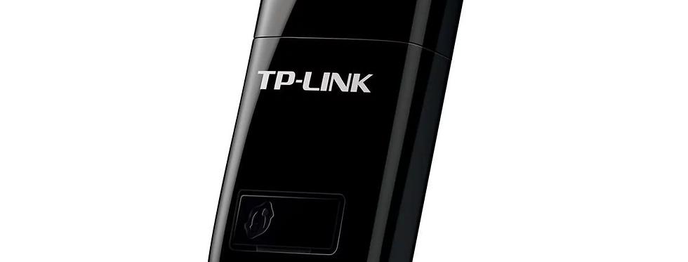 TP-LINK TL-WN823N - Trådløst nettverkskort