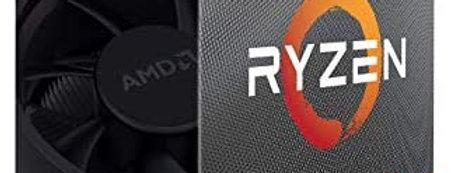 Oppgradering Ryzen 5 3600