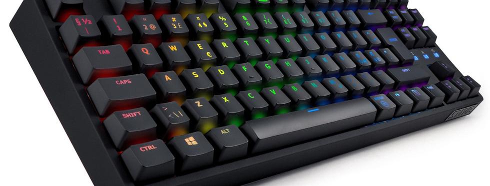Svive Triton Gaming Tastatur