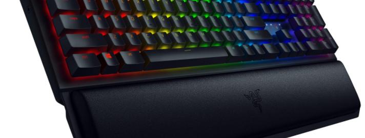 Razer BlackWidow Elite Gaming Tastatur