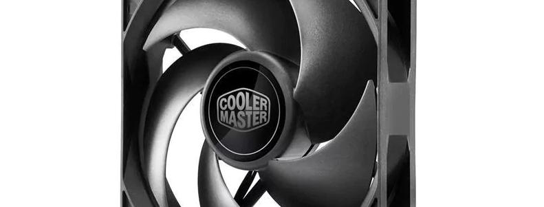 Cooler Master Silencio FP 120mm