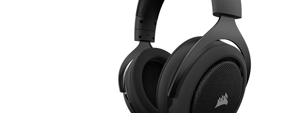 Corsair Gaming HS50 Headset Carbon
