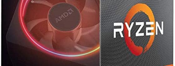 Oppgradering Ryzen 7 3700X