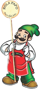 Pizzaiollo Rola Papo Pasta & Grill.png