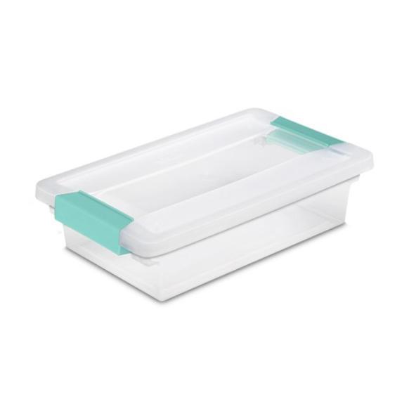 Small Clip Box