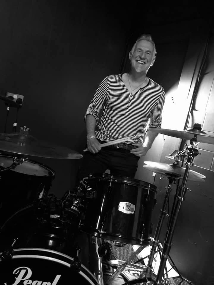 Russ Greenwood