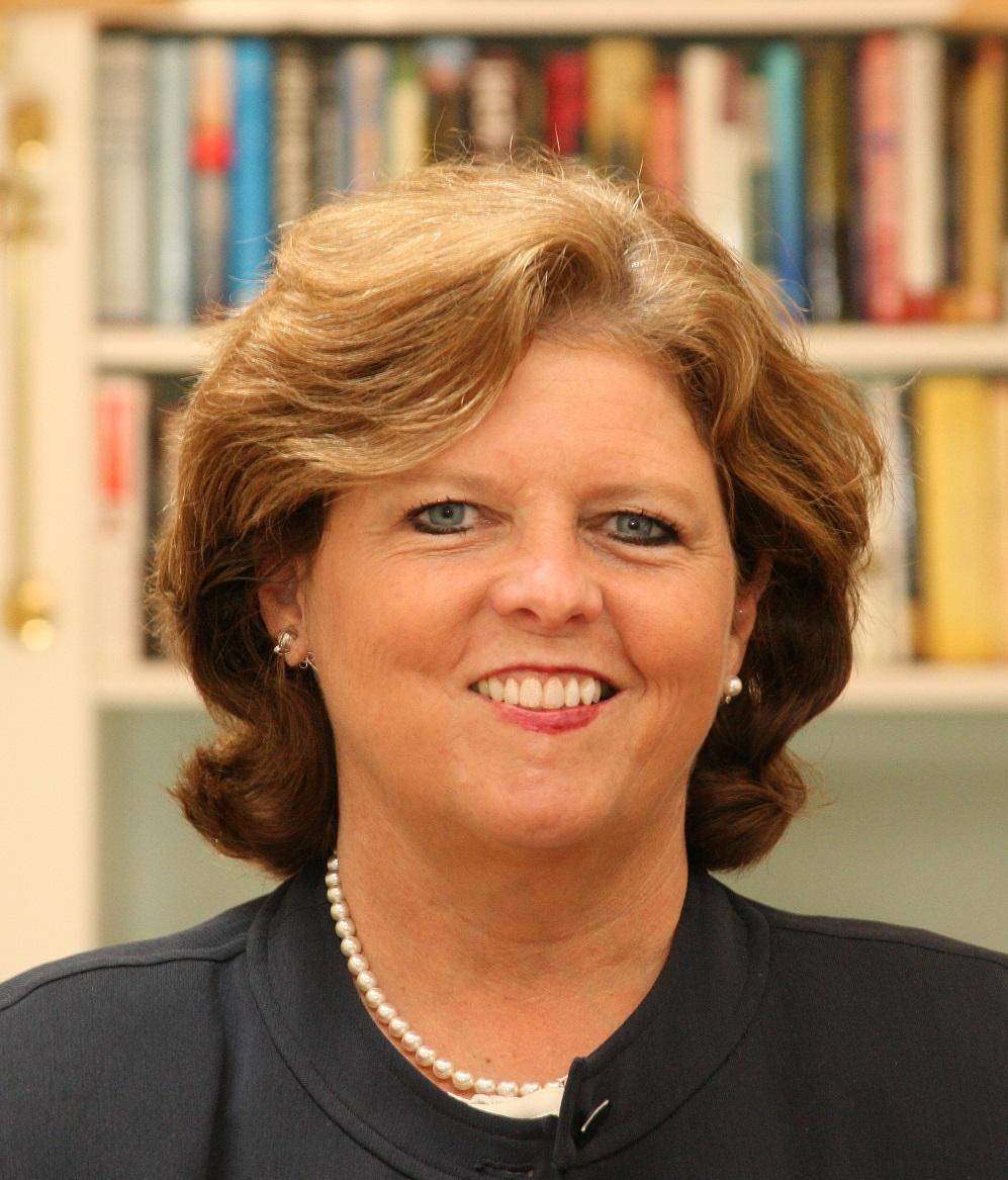 Maureen Bisognano