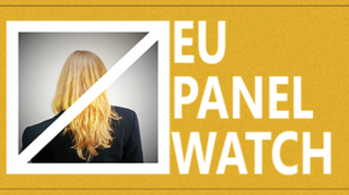 EU Panel Watch: For More Diversity in Panels