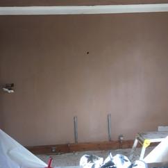 plasteredwall