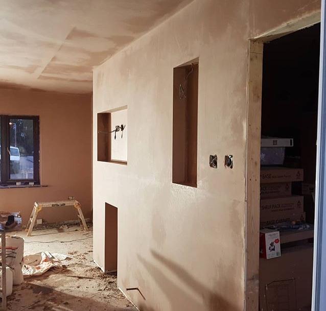 stratford plastering company