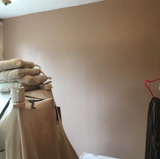 plastering east london